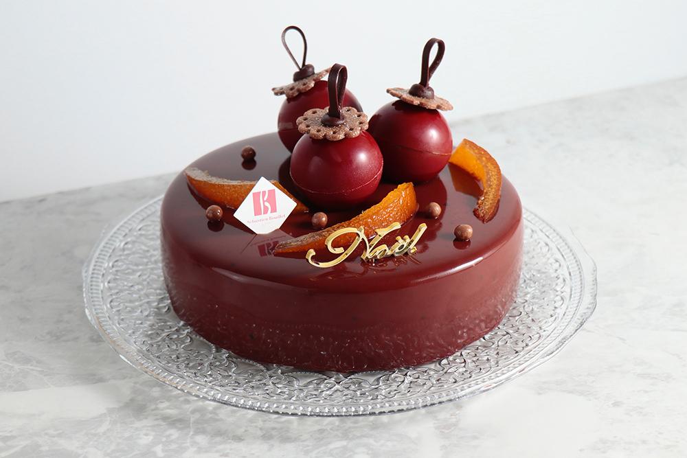 店舗限定クリスマスケーキのご予約受付がスタート!